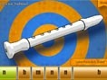 Flöte spielen