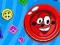 Bunte Buttons