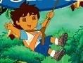 Diegos Abenteuer