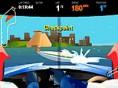Steuere Dein Speed-Boot so schnell wie möglich über das Wasser und besiege Deine Kontrahenten. Lenke