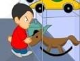 Du wirst im Spielzeugladen gefangen gehalten und musst Dich nun mit Grips und Köpfchen befreien. Kli