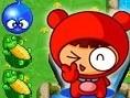 Mini Bomberman