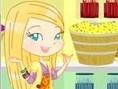 Lolligirl anziehen In so einem Süßigkeitenladen muss man schon cool gestyled sein. Hilfst du dem Lol