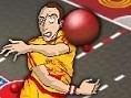 Völkerball-Turnier