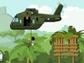 Helikopter-Rettung
