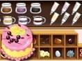 Steuerung: Maus Du stehst am Fließband der Kuchenfabrik und musst nach Vorlage leckere Kuchen gestal