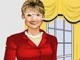 Sarah Palin anziehen