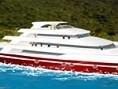 Yacht dekorieren Wolltest du schon immer einmal dein eigenes Schiff haben? Hier kannst du deine eige