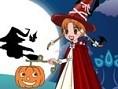 Halloween Girl 2