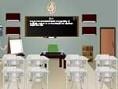 Gefangen im Klassenzimmer