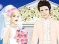 Ehepaar anziehen