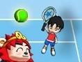 Tennis-Meister