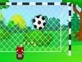 Bolly Soccer Auch du kannst den Ball jonglieren! Halte ihn so lange wie möglich in der Luft, ohne da