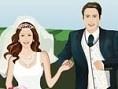 Braut anziehen