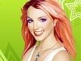 Britney schminken