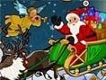 Weihnachtsbuchstaben