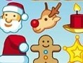 Weihnachts- Pärchen 2