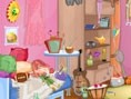 Jennys verrücktes Zimmer