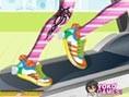 Koşu Ayakkabılarım