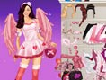 Love Angel DressUp