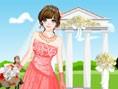Schüchterne Braut