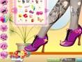 Hübsche High Heels