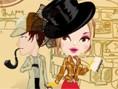 Mister Holmes Partnerin