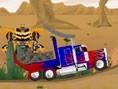 Transformers Kamyon
