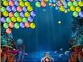 Bubble Ocean
