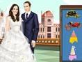 Die königliche Hochzeit