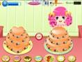 Pasta Deko Yarışması