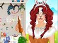 Bunnyface MakeUp