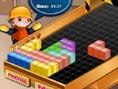 Depoda Tetris