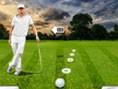 Golf Putt Şampiyonu