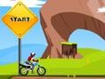 Riskante Fahrt