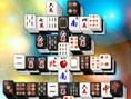 Schwarz-Weiss Mahjong 2