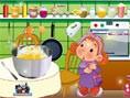 Doğum Gününe Pasta