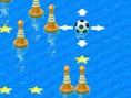 Futbol Topu Suda