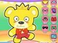 Baby Dance Bear