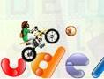 Alfabe Motorcu