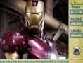 Iron Man Buchstabensuche