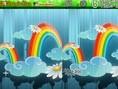 Regenbogen Unterschiede