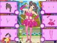 Luna Parkcı Kızı Giydir