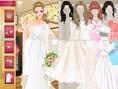 Perfekte Brautmode