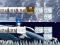Buz Bloklar ve Penguen