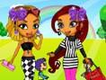 Lisa ve Mina