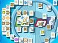 Zamanlı Mahjong