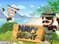 Navy vs Army