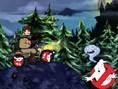 Ghostbusters Race