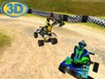 3D Quad Motor